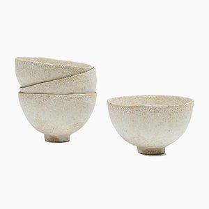 Glaze Stoneware Fiale Vessel by Raquel Vidal and Pedro Paz