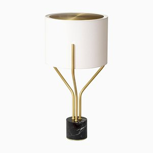 Arborescence Table Lamp by Hervé Langlais