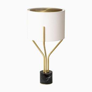 Arborescence Table Lamp by Hervé Langlais