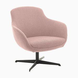 Spock Swivel Chair by Pols Potten Studio