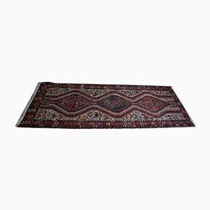 Orientalischer Vintage Kelim Teppich aus Wolle, 1920er