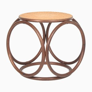Mid-Century Stool from Thonet, 1950s