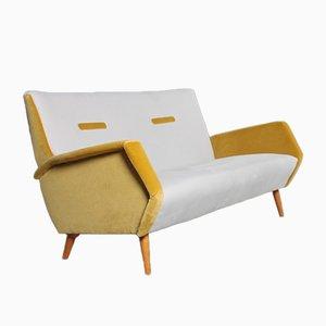 Mid-Century Sofa von Gio Ponti für Cassina, 1950er