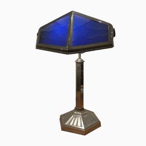 Lámpara de mesa de Pirouette, años 20