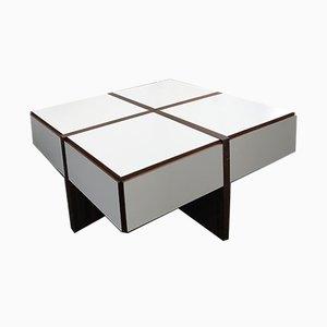 Table Basse par Bernard Vuarnesson pour Belato, Italie, 1970s
