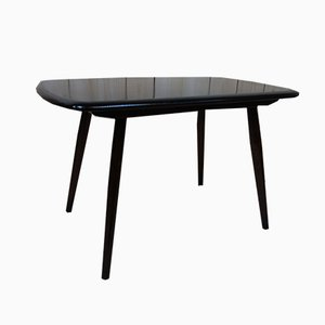 Model 748 Coffee Table by Lucian Ercolani for Ercol, 1970s