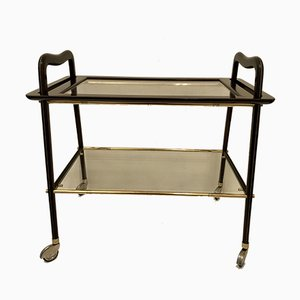 Vintage Trolley by Ico & Luisa Parisi for De Baggis, 1950s