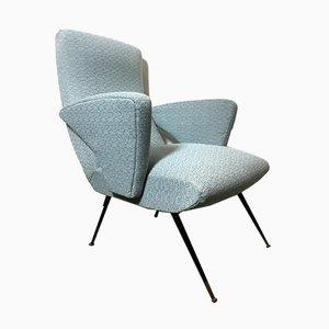 Lounge Chair by Nino Zoncada, 1950s