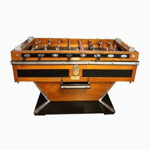 Vintage French Football Game Table