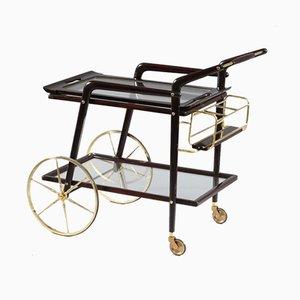 Chariot de Bar par Cesare Lacca, 1950s