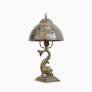 Lampe de Bureau Antique