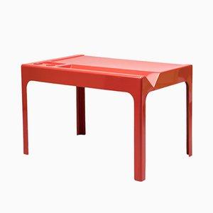 Oozo Schreibtisch von Marc Berthier für D.A.N, 1960er