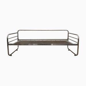 Bauhaus Sofa by Robert Slezák, 1940s