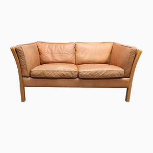 Scandinavian 2-Seater Sofa from Stouby, 1960s