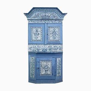19th Century Swedish Cupboard