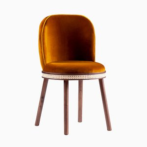 Alma Chair by Dooq