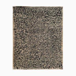 Handgeknüpfter My Block Teppich von Florian Pretet und Lisa Mukhia Pretet
