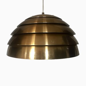 Mid-Century Ceiling Lamp by Hans-Agne Jakobsson for Markaryd