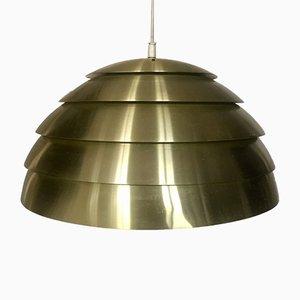 Mid-Century Deckenlampe von Hans-Agne Jakobsson für Markaryd