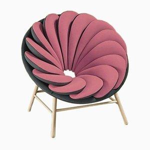 Chaise Quetzal par Marc Venot