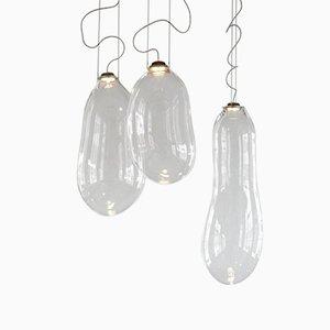 Large Bubble Pendant Light by Alex De Witte