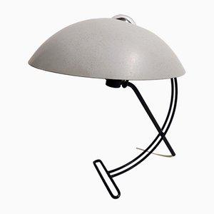 Lampada da tavolo NB 100 vintage di Louis C. Kalff per Philips, anni '50