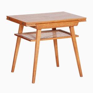 Coffee Table by František Jirák for Cesky Nabytek, 1950s