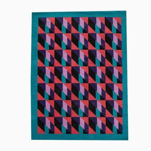 Tappeto vintage di Tosco per Artexa