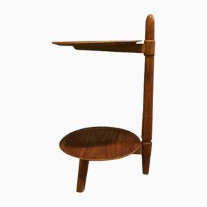 Table d'Appoint Vintage d'Edmund Jørgensen, Danemark, années 50