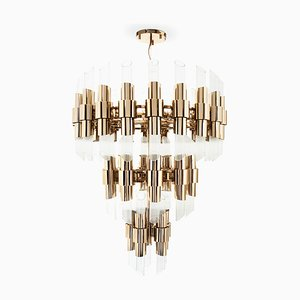 Tycho Chandelier from Covet Paris