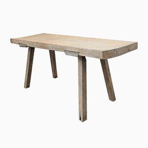 Table de Travail Ancienne