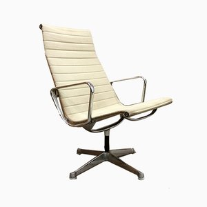 Model EA116 Lounge Chair by Charles & Ray Eames for Vitra, 1960s