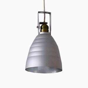 Lampe à Suspension Mid-Century d'Alux, Allemagne, années 50