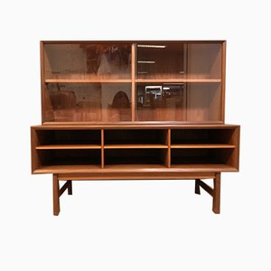 Mid-Century Danish Bookcase