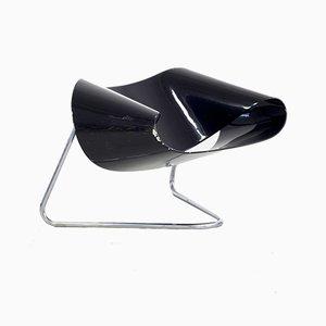 Modell CL9 Sessel von Franca Stagi & Leonardo Cesare für Bernini, 1960er