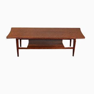 Mid-Century Coffee Table by Richard Hornby for Heal's, 1960s