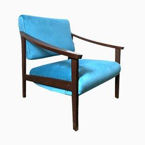 Armchair from Dal Vera, 1950s