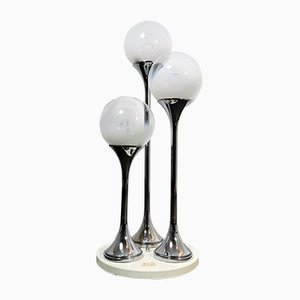 Mid-Century Italian Table Lamp from Targetti