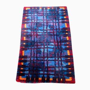 Vintage Woolen Rug from Skol, 1970s