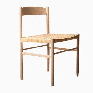 T.C-06 Chair by Teshima Tamotsu