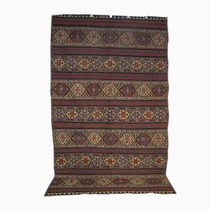 Antiker kaukasischer Kelim Teppich
