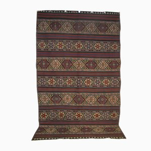 Antique Caucasian Kilim