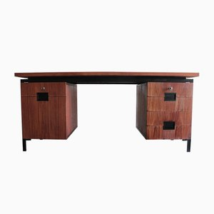 Mid-Century Model EU02 Desk by Cees Braakman for Pastoe