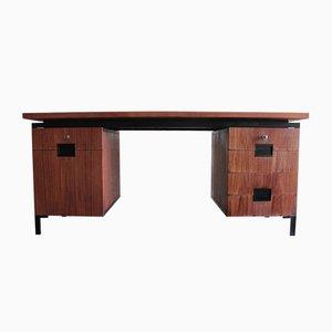 Mid-Century Model EU02 Desk by Cees Braakman for Pastoe