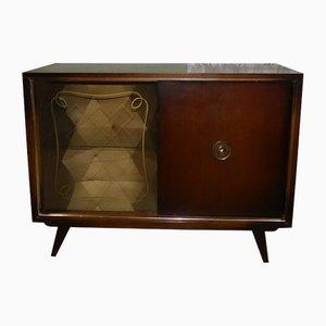Mid-Century Bar Cabinet, 1960s