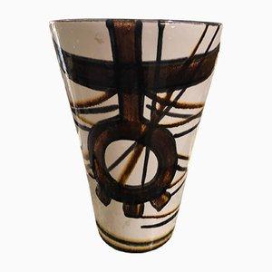 Große Vase von Saint Clément, 1950er