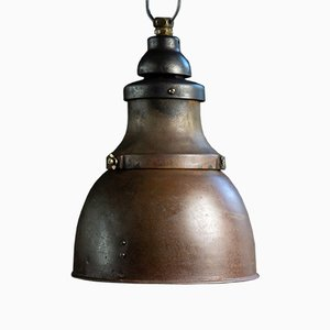 Lámpara de techo vintage de Kandem Leuchten