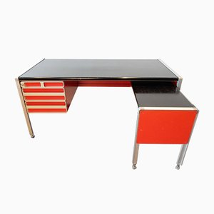Vintage Norwegian Desk from Nobo, 1970s