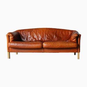 Dänisches Vintage Sofa von Mogens Hansen, 1980er