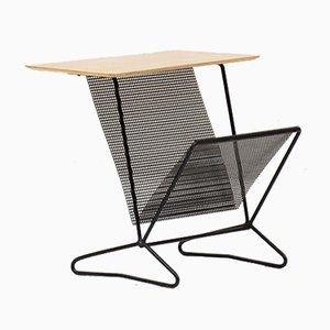 Table d'Appoint par Cees Braakman pour Pastoe, Pays-Bas, 1960s